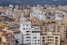 """Balearic government expropriation of apartments """"a gimmick"""""""