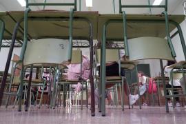 Lowest number of school coronavirus cases since September