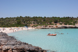 """Cala Varques car park proposal to prevent """"traffic chaos"""""""