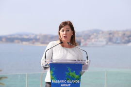 """We will be the top holiday destination in April and May,"" says Balearic President"