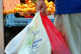 Ban on single-use plastic bags from March 20 in Mallorca