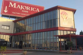 Winning bid for Majórica in Mallorca confirmed