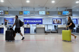 Ryanair launches biggest ever Spanish domestic schedule