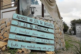 Access restrictions imposed at na Buguesa viewpoint