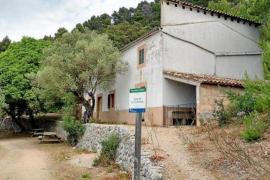 New refuge planned on the Planícia Estate in Banyalbufar