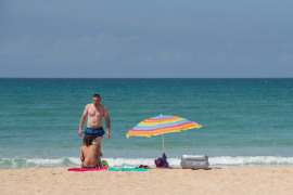 """Balearics no longer an """"at risk zone"""" for German tourists"""