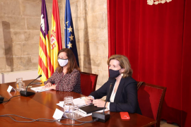 1,000 million euros of state aid for Balearic businesses