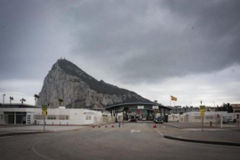 The glory days are over in Gibraltar