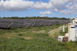 Tighter rules to soften the impact of solar parks