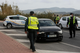 Investigation into attempted child abduction in Cala d'Or
