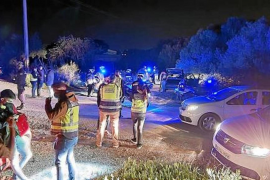 More than 300 busted for breaking Covid rules in Palma