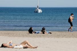 "British government ""split"" over Mallorca holidays"
