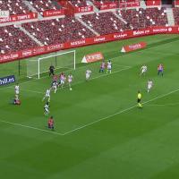 Mallorca's unbeaten away run ends after 2-0 defeat