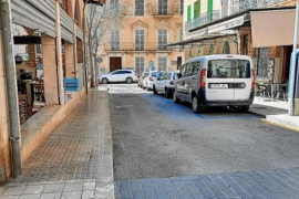 New driving restrictions implemented in Manacor
