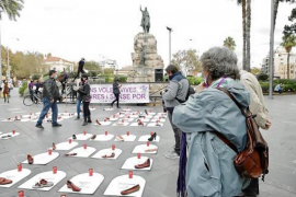 Sexist violence in the Balearics highest in Spain in 2020