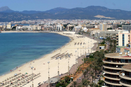 """German government's advice for Mallorca """"not an invitation to travel"""""""