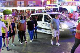 Controversy over Calvia crackdown