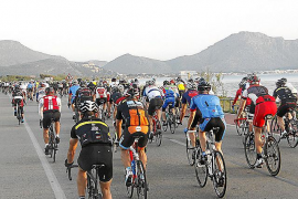 Mayors wanting limits to road races