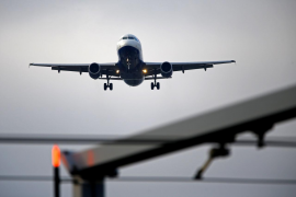 Airline body IATA says borders may not fully reopen until October