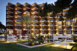 Meliá and NH seeking compensation from the government