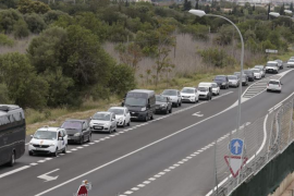 Mallorca 312 cycling event draws complaints over road closures