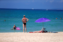 Boss of UK travel chain says signs for summer are encouraging