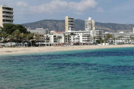 Mallorca hoteliers say bookings remain low