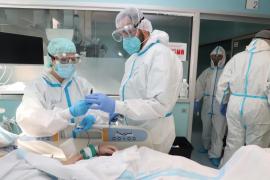 Balearics coronavirus figures for Friday, 47 new cases