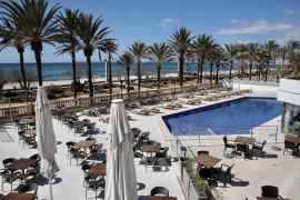Eleven per cent of Mallorca's hotels open at Easter
