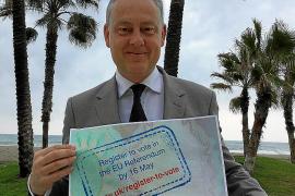More than 1,000 expatriates per day registering to vote in referendum
