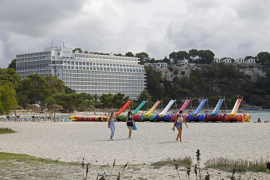 Tourist tax revenue was 100 million euros lower in 2020
