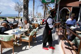Mallorca Bar & restaurant doors slammed shut from Friday