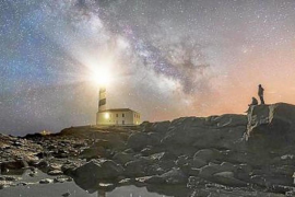 See the stars in all their glory in Minorca