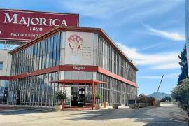 Last minute bid to keep Majórica in Mallorca