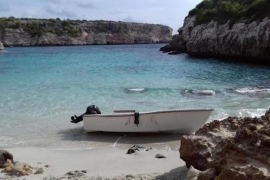 2 migrant boats intercepted south of Mallorca