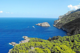 Tramuntana marine reserve soon to be approved