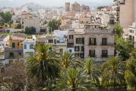Palma active coronavirus cases rise after weeks of decrease