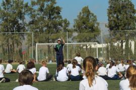 Sports Day at Mallorca International School