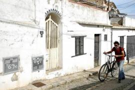 Anger over demolition of historic house in El Terreno