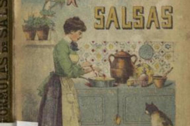 The Spanish recipe book that's read more often than the classics!