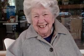 Peggy Linggood – A Human of Mallorca