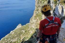 Briton falls to his death in Formentor