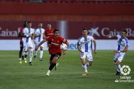 Mallorca back to winning ways against Leganés