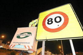 No more complaints about Via de Cintura speed limit