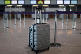 Travel industry fears.