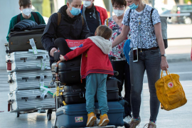 Foreign tourism to Spain slumps 93.6% in February amid COVID curbs
