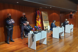 Capdepera town hall breaks off relations with the Guardia Civil