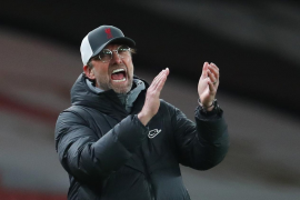 Klopp jokes that he would like to coach Real Mallorca