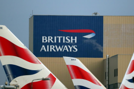 UK airlines expect May 17 travel restart despite government caution