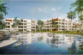 New British luxury hotel takes shape in Santa Ponsa